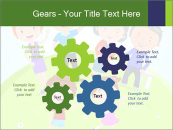 0000080741 PowerPoint Templates - Slide 47
