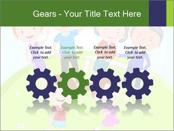 0000080741 PowerPoint Templates - Slide 48