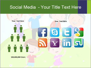0000080741 PowerPoint Templates - Slide 5