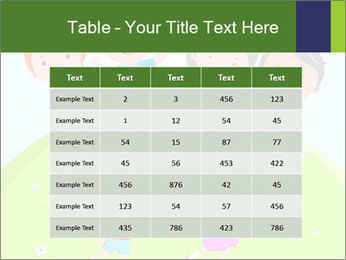 0000080741 PowerPoint Templates - Slide 55