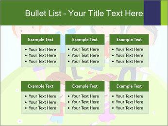0000080741 PowerPoint Templates - Slide 56
