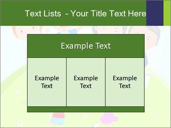 0000080741 PowerPoint Templates - Slide 59