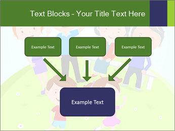 0000080741 PowerPoint Templates - Slide 70