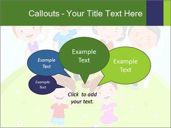 0000080741 PowerPoint Templates - Slide 73