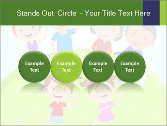 0000080741 PowerPoint Templates - Slide 76