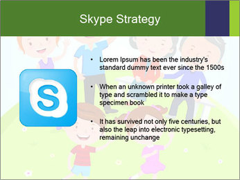 0000080741 PowerPoint Template - Slide 8