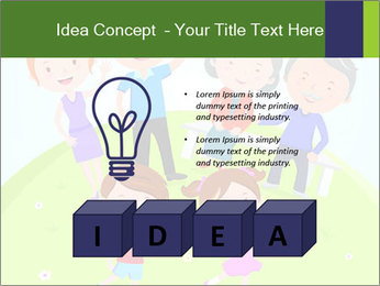 0000080741 PowerPoint Template - Slide 80