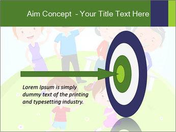 0000080741 PowerPoint Templates - Slide 83