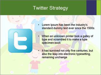 0000080741 PowerPoint Templates - Slide 9