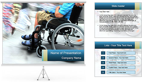 0000080743 PowerPoint Template