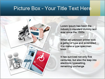 0000080743 PowerPoint Template - Slide 23
