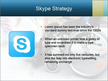 0000080743 PowerPoint Template - Slide 8