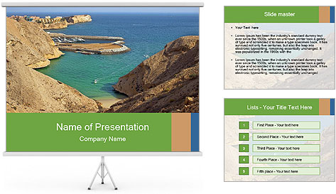 0000080744 PowerPoint Template