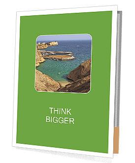 0000080744 Presentation Folder