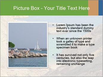 0000080744 PowerPoint Template - Slide 13