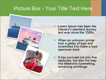 0000080744 PowerPoint Template - Slide 17