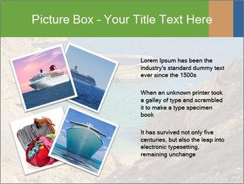 0000080744 PowerPoint Template - Slide 23