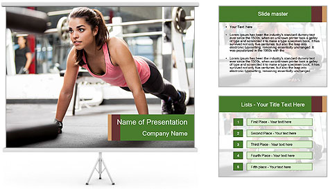 0000080745 PowerPoint Template