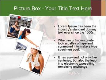 0000080745 PowerPoint Template - Slide 17