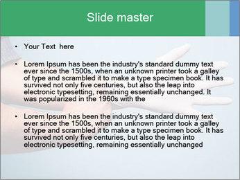 0000080746 PowerPoint Templates - Slide 2