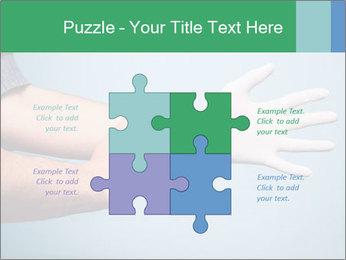 0000080746 PowerPoint Templates - Slide 43