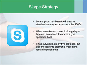 0000080746 PowerPoint Template - Slide 8