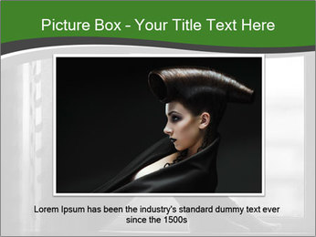 0000080747 PowerPoint Template - Slide 16