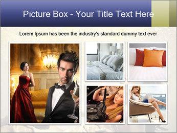 0000080748 PowerPoint Template - Slide 19