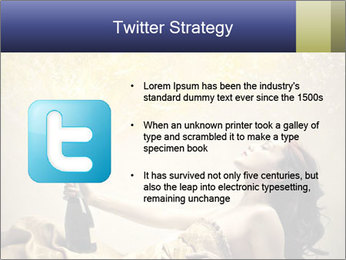 0000080748 PowerPoint Template - Slide 9