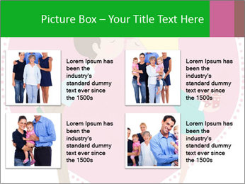 0000080749 PowerPoint Template - Slide 14