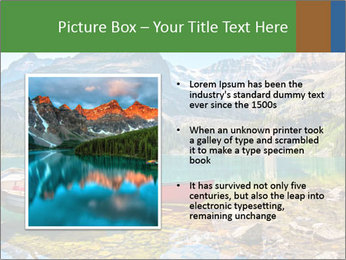 0000080750 PowerPoint Templates - Slide 13
