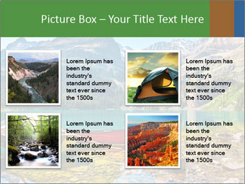 0000080750 PowerPoint Templates - Slide 14