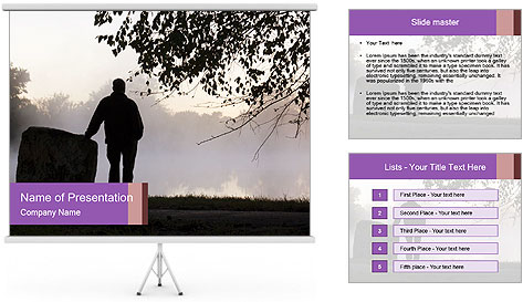 0000080752 PowerPoint Template