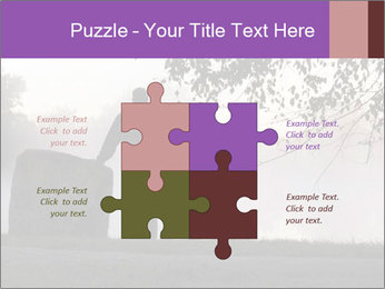 0000080752 PowerPoint Templates - Slide 43