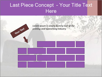 0000080752 PowerPoint Templates - Slide 46