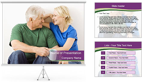 0000080753 PowerPoint Template