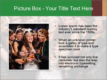 0000080754 PowerPoint Template - Slide 13