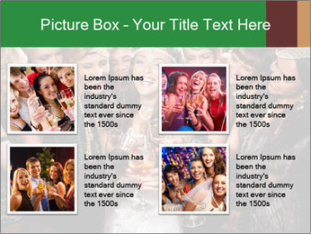 0000080754 PowerPoint Template - Slide 14