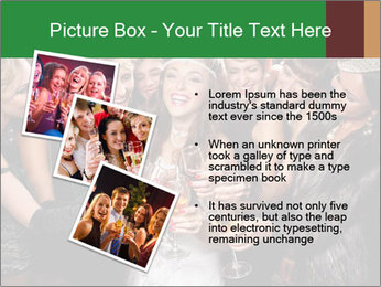 0000080754 PowerPoint Template - Slide 17