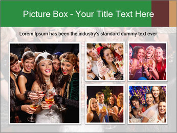 0000080754 PowerPoint Template - Slide 19