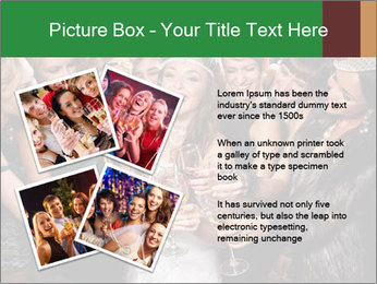 0000080754 PowerPoint Template - Slide 23