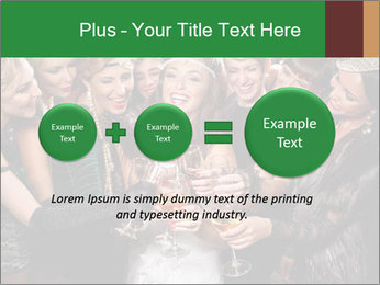 0000080754 PowerPoint Template - Slide 75