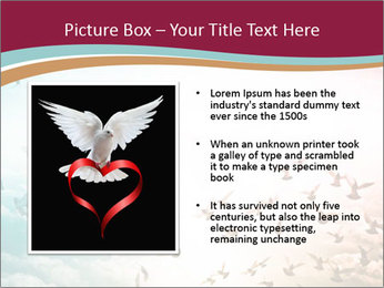 0000080755 PowerPoint Template - Slide 13