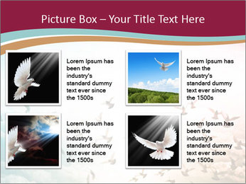 0000080755 PowerPoint Template - Slide 14