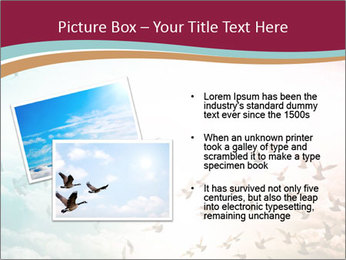 0000080755 PowerPoint Template - Slide 20