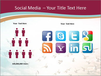 0000080755 PowerPoint Template - Slide 5