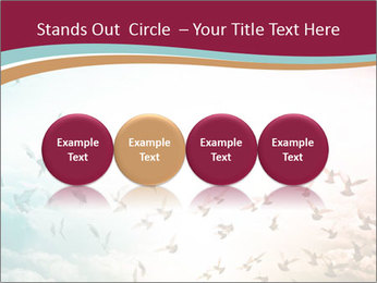0000080755 PowerPoint Template - Slide 76