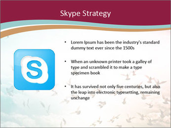 0000080755 PowerPoint Template - Slide 8