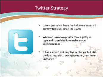 0000080755 PowerPoint Template - Slide 9