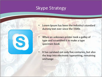 0000080757 PowerPoint Template - Slide 8